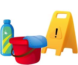 prodotti pulizie